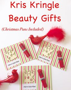 Fabulous and Fun Life: Christmas Beauty Gift Sets Gift Guide