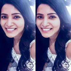 Samantha Ruth, Indian Designer Wear, Chai, Actresses, Queen, My Favorite Things, Photos, Beautiful, Style