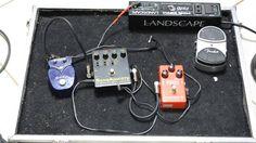 Guitarra Para Você - Entenda sobre amplificadores, pedais e pedaleiras