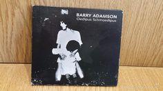 BARRY ADAMSON. OEDIPUS SCHMOEDIPUS. DIGIPACK-CD / MUTE RECORDS - 1996. 13 TEMAS / LUJO.