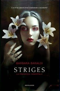 Starlight World: Striges - La promessa immortale