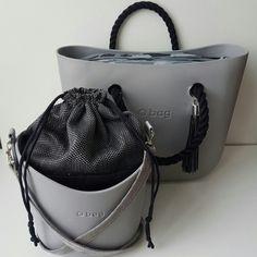 grigio chiaro obag; basket; moro; grey
