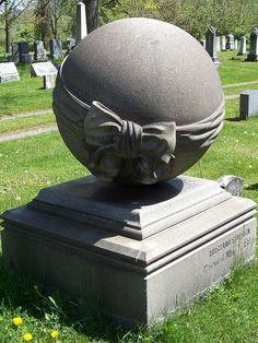 Eliza M. Brundage Nellis (1839 - 1883) Cemetery Monuments, Cemetery Statues, Cemetery Headstones, Cemetery Art, Famous Graves, Grave Memorials, Find A Grave, Photo Location, Garden Sculpture