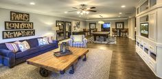 For the Finest in Custom Woodworking! Guildcraft serves the Atlanta area, creating high-end, custom millwork like custom built-in media centers, bookcases, . Built In Media Center, Game Room Basement, Cubby Storage, Custom Woodworking, Built Ins, Custom Homes, Man Cave, Family Room, Atlanta
