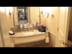 las vegas hotel room tip