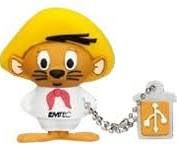 EMTEC Looney Tunes Speedy Gonzales USB flash drive - 4 GB