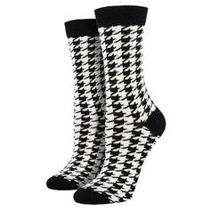 K.Bell Men/'s Pair Socks Black Flamming Skulls Cotton Blend Socks New