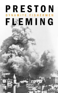 Free Kindle Book For A Limited Time : Dynamite Fishermen by Preston Fleming