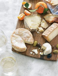 How to Build the Perfect Cheese Plate | Williams-Sonoma Taste