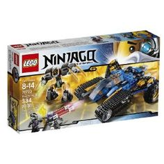 LEGO Ninjago Cole Rebooted Minifigure From 70723 Thunder Raider for sale online Lego Ninjago, Ninjago Cole, Lego Creator, Lego City, Power Rangers, Black Friday Specials, 10 Year Old Boy, Lego Toys, Lego Lego