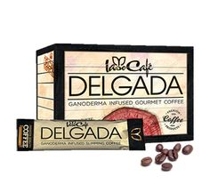 "Coffee Drinker? I have the perfect coffee for you called Delgada ""Slimming Coffee"" order visit"