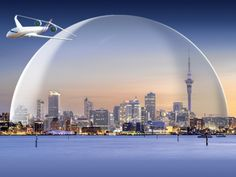 Auckland city of the future #Awesome #Nz