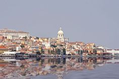 Lissabon (http://www.sunjets.be/citytrips/winter/Portugal/Lissabon/info/nl/)