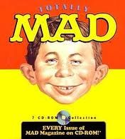 Mad Magazine - I loved the back page.  It was the best!