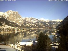and the sun returns to Grundlsee!!