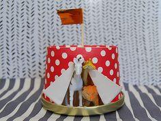 DIY- Eläimet sirkusteltassa kakkukoriste - Humua -kaikkien juhlien ideapankki Childrens Parties, Cake Toppers, Gift Wrapping, Holiday Decor, Party, Gifts, Diy, Gift Wrapping Paper, Presents