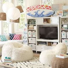 Entertainment Stands, Media Storage Furniture & Cabinets | PBteen