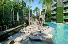 The amazon residence Pattaya