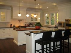 Custom Homes Druid Hills