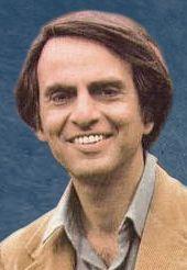 Carl Sagan   ENTJ