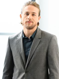 The Gross Reason Charlie Hunnam Is a Germaphobe – and Hates Sex Scenes