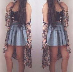 i literally NEED a kimono jacket to wear this summer! they're super popular and in right now!