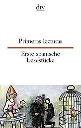 Primeras lecturas<br />Erste spanische Lesestücke von 847Erna Brandenberger