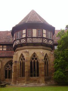 Kloster Maulbronn - Brunnenhaus
