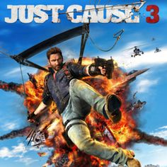 Just Cause 3 is the recent game released on Steam and the game has a very low response as the game is full of bugs, error, and a complete mess.