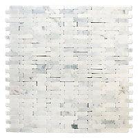 Hampton Carrara Smooth Rectified 12 x 12 in $14.99 Sq Ft      Coverage 10.28 Sq Ft per  Box
