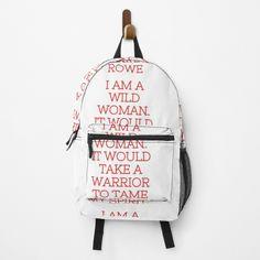 Promote | Redbubble Fashion Backpack, Take That, Backpacks, Bags, Women, Handbags, Backpack, Backpacker, Bag