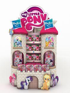 https://www.behance.net/gallery/32716039/My-Little-Pony