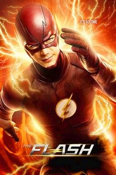 The Flash Season 2 Premiere Episode 1 Torrent Download - MovieHive.Net