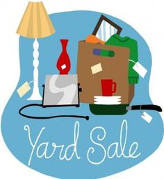 Hosting a Yard Sale-Everything you need to know