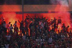 BOMBA: Benfica – FC Porto poderá ser jogado … á porta fechada!