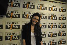 """Sıla, son çalışması """"Yeni Ay"""" ile 25 Mart Salı günü saat 12:00'de Radyo Viva'ya konuk oldu!"""