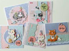 Marianne Design Cards, Baby Dress, Card Ideas, Card Making, Scrap, Design Inspiration, Crafty, Handmade Cards, Instagram