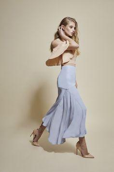 Trend Report: New Romantics Love Stoned, New Romantics, Intelligent Design, Style Me, High Waisted Skirt, Shop Now, Ballet Skirt, Stylish, Pretty