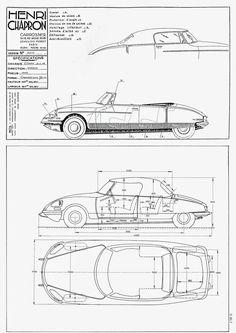 STORMWHEELS: 1960 Francia - Henry CHAPRON Carrossier Paris - CI...