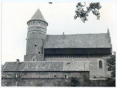Allenstein - Olsztyn, Schloß
