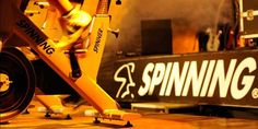 From The Studio To The Road … part 1 #Spinning #IndoorCycling