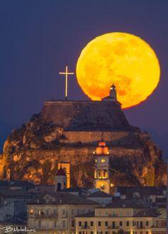 Corfú,Grecia