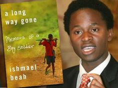 A Long Way Gone Ishmael Beah Epub