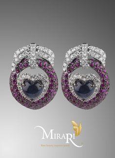 Mirari Hearts Designed by - http://Mirari.com