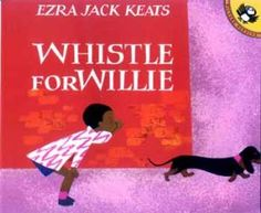 Book: Whistle for Willie