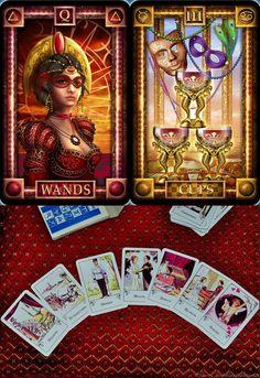 Tarot poker gratis 20 burning hot slot