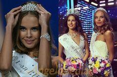 Yuliana Korolkova will represent Russia at Miss Universe 2016 pageant