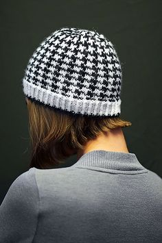 Ravelry: Chess Play pattern by Po Lena  -  free + русский