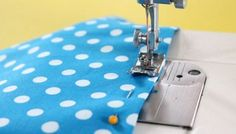 Learn to Sew: A New Series