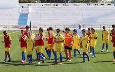 Nacional de Juniores C: «O Elvas» traído nos últimos segundos   Elvasnews